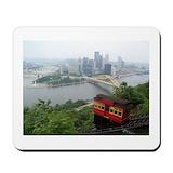 Pittsburgh Classic Mousepad