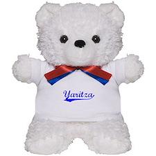 Vintage Yaritza (Blue) Teddy Bear