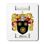 Moran Family Crest Mousepad
