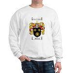 Moran Family Crest Sweatshirt