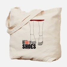Our Right To Shoes Tote Bag