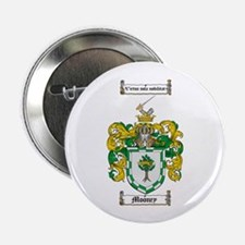 """Mooney Family Crest 2.25"""" Button (100 pack)"""