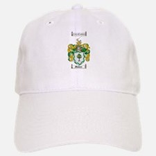 Mooney Family Crest Baseball Baseball Cap