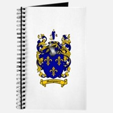 Montgomery Family Crest Journal
