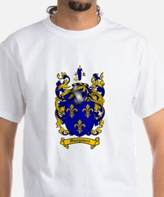 Montgomery Family Crest Shirt