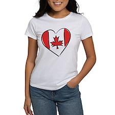 Love Canada Tee