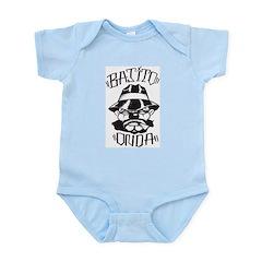 BO CHOLO CLOWN Infant Bodysuit