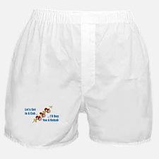 FOTC Boxer Shorts