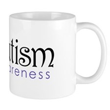 Autism Awareness (Pl2) Mug