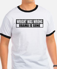Wright Was Wrong T
