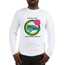 Dolphin Leslie Long Sleeve T-Shirt
