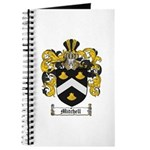 Mitchell Family Crest Journal