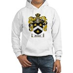 Mitchell Family Crest Hooded Sweatshirt