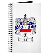 Miller Family Crest Journal