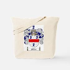 Miller Family Crest Tote Bag