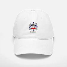 Miller Family Crest Baseball Baseball Cap
