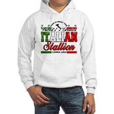 World's Greatest Italian Stallion Hoodie