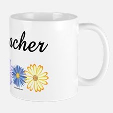 Geocacher Asters Mug