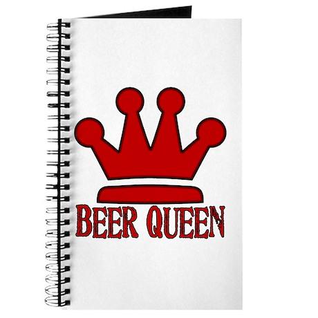 Beer Queen Journal