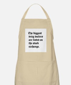 Biggest Dealers BBQ Apron