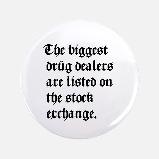"""Biggest Dealers 3.5"""" Button (100 pack)"""