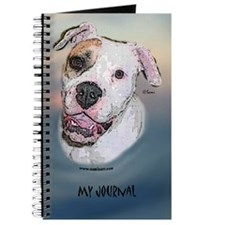 Rosie, Am Bulldog Journal