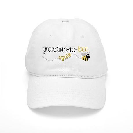 grandma to bee again Cap