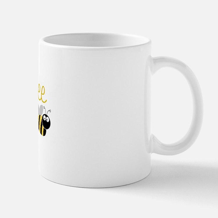 grandma to bee again Mug