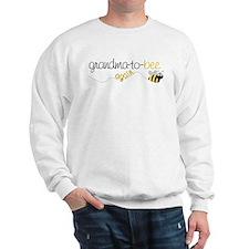 grandma to bee again Sweatshirt