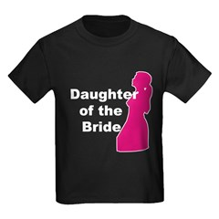 Silhouette Daughter of the Bride T