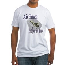 Jet Air Force Father-in-law Shirt