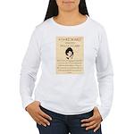Belle Starr Women's Long Sleeve T-Shirt