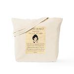 Belle Starr Tote Bag