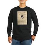 Belle Starr Long Sleeve Dark T-Shirt