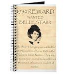 Belle Starr Journal
