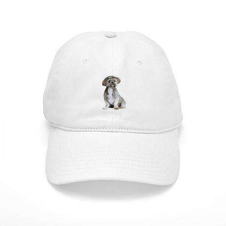 Shih Tzu Picture - Cap