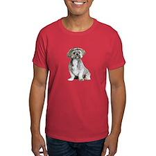 Shih Tzu Picture - T-Shirt