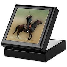 The Bandit - Keepsake Box