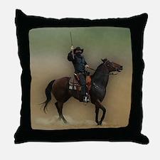 The Bandit - Throw Pillow
