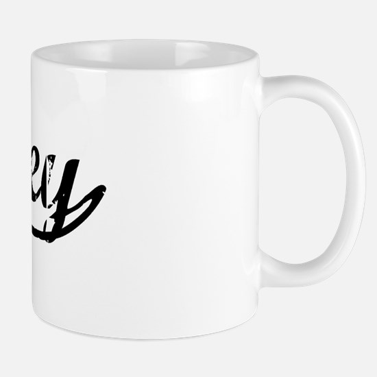 Vintage Kinsey (Black) Mug