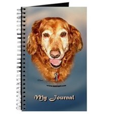 Fletcher the Golden Journal