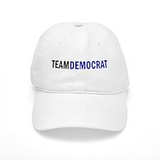 TeamDemocrat Baseball Cap