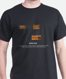 Builder Pattern T-Shirt
