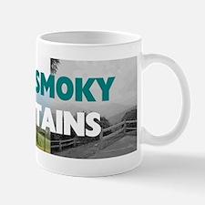 Smoky Mountains Americasbesthistory.com Mug