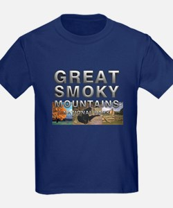 Smoky Mountains Americasbesthist T