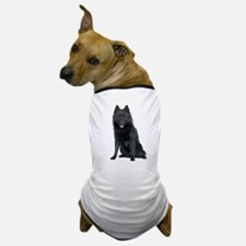 Schipperke Picture - Dog T-Shirt