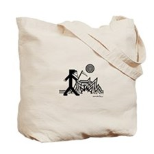The ATMA Mofo Tote Bag