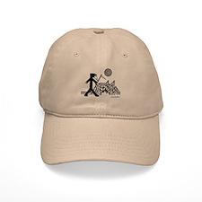 Top of the Atma Baseball Cap 2