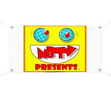 NBTV Presents Banner