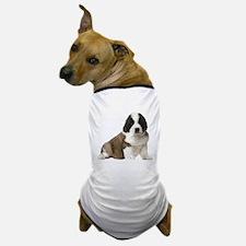 Saint Bernard Picture - Dog T-Shirt